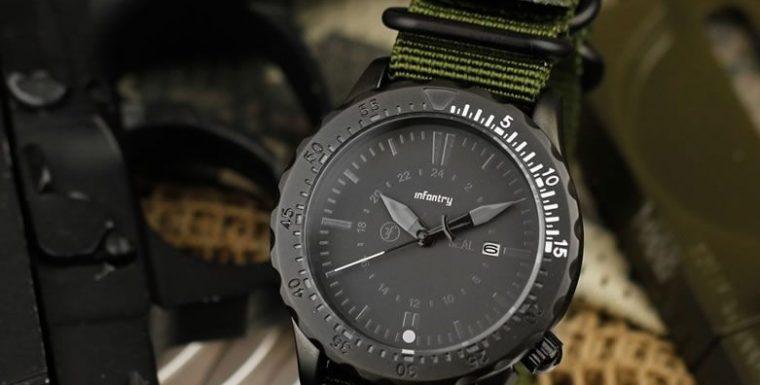 Cara Memilih Jam Tangan Militer